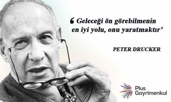 peter drucker 1