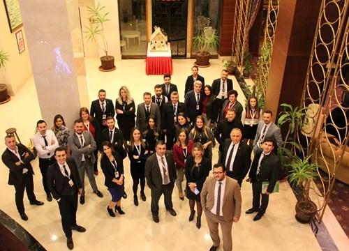 TRESMO AİLESİ 2017 YILI KAPANIŞ TOPLANTISINI YAPTI