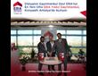 Dünyanın Gayrimenkul Devi ERA'nın En Yeni Ofisi ERA Yıldız Gayrimenkul Konyaaltı/ Antalya'da Açılıyor.