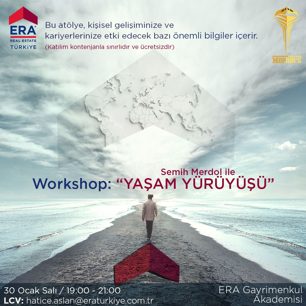 Workshop: Yaşam Yürüyüşü