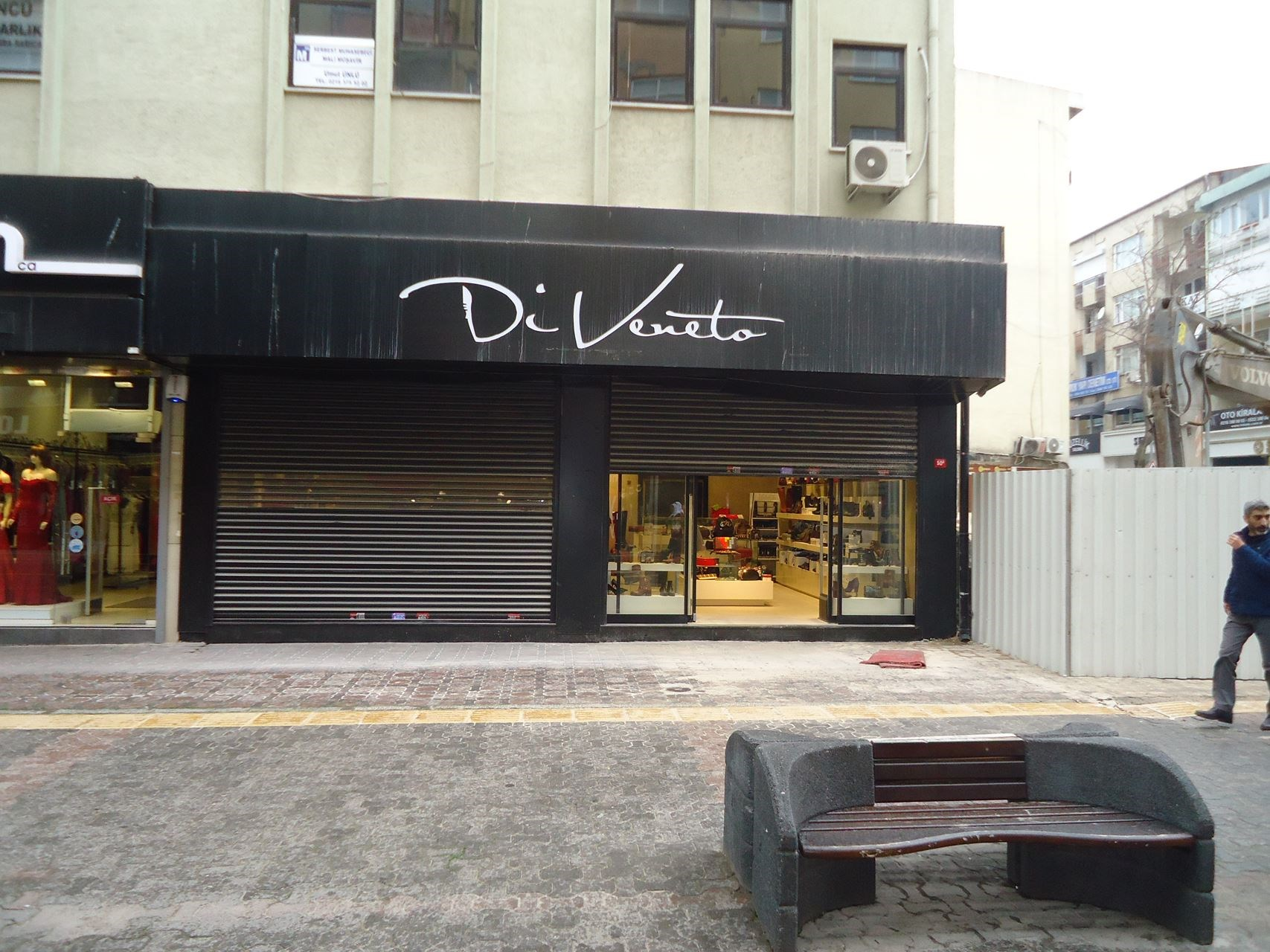 19 mayı caddesi kiralık mağaza