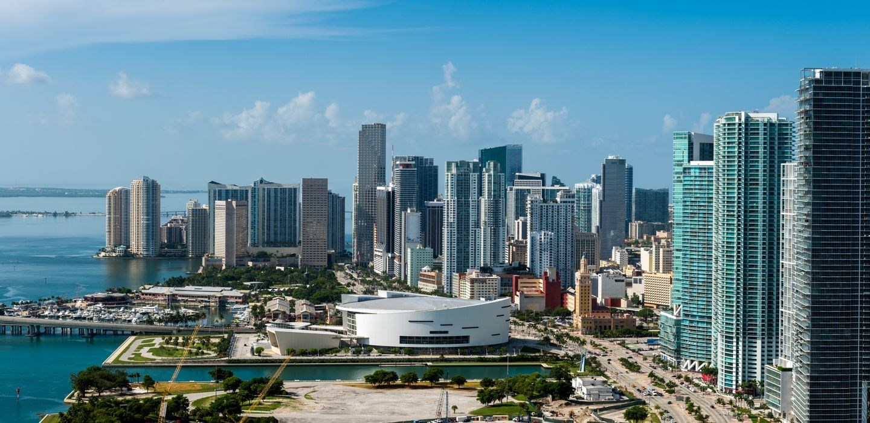 Miami'de Ev Sahibi Olun