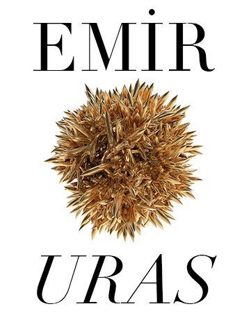 Yeni Pop-Up Sergimizde Emir Uras'ı Ağırlıyoruz!