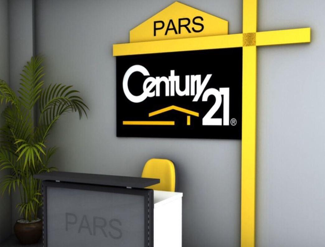 CENTURY 21 Pars