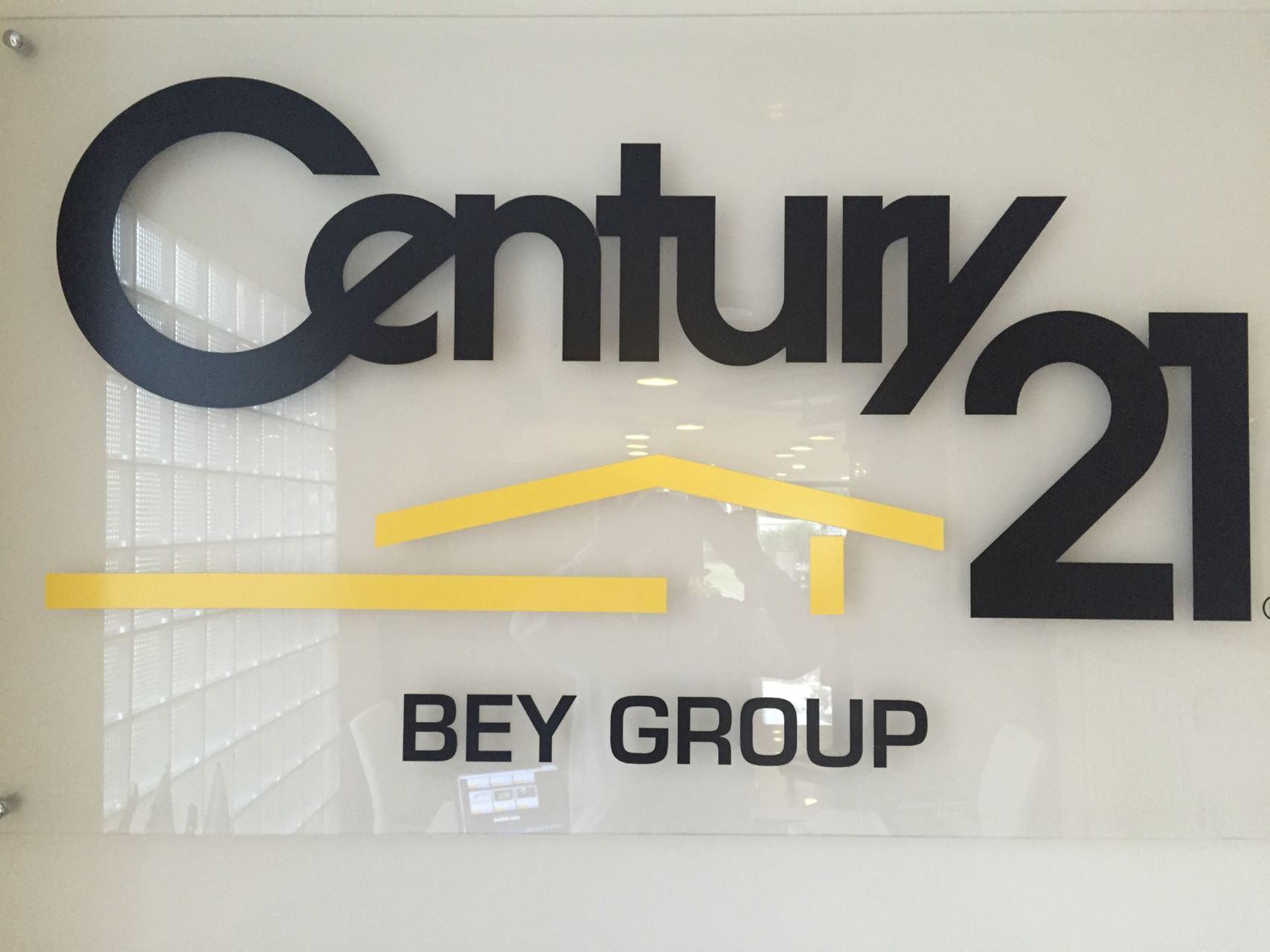 CENTURY 21 Bey Group Ispartakule