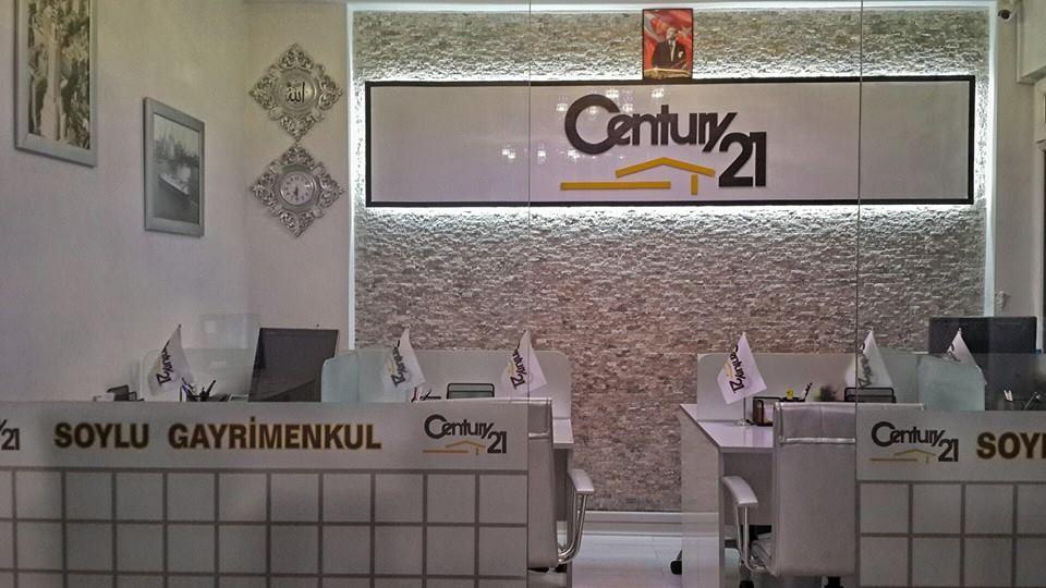CENTURY 21 Soylu