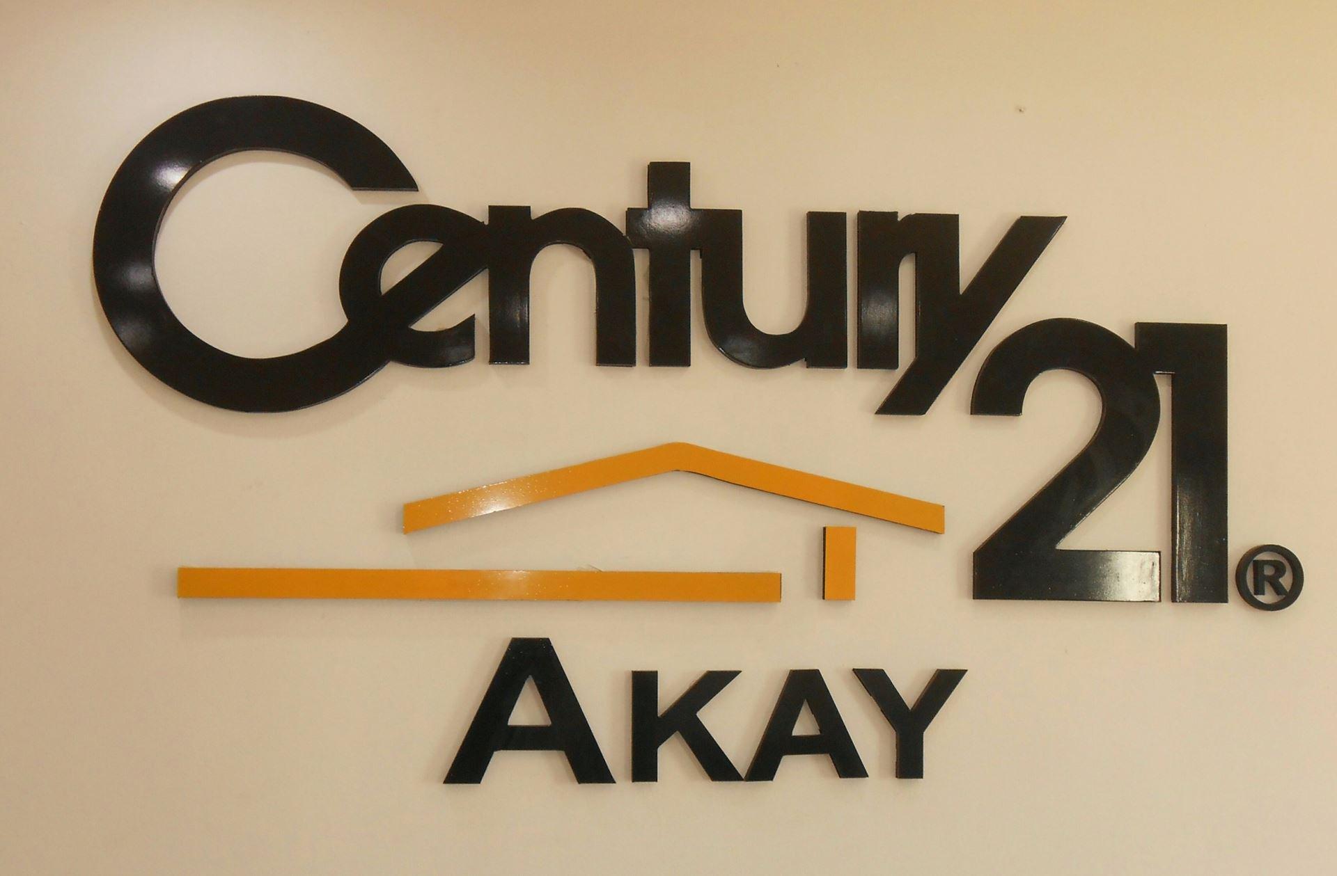CENTURY 21 Akay