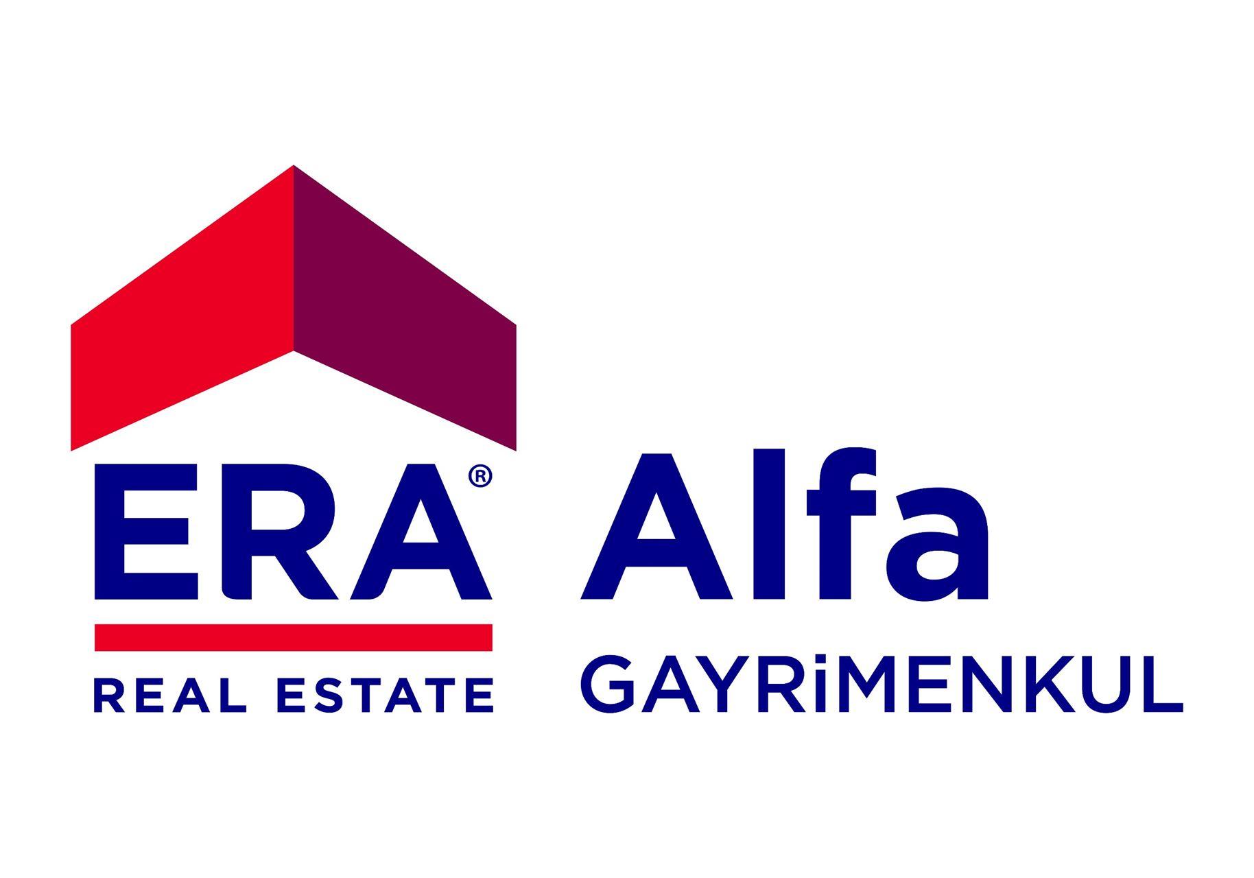 ERA Alfa  Gayrimenkul