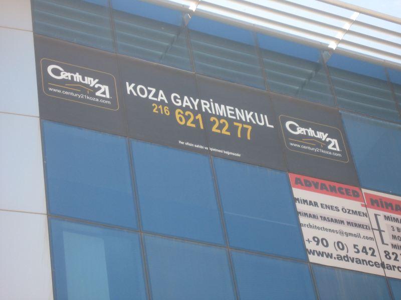 CENTURY 21 Koza