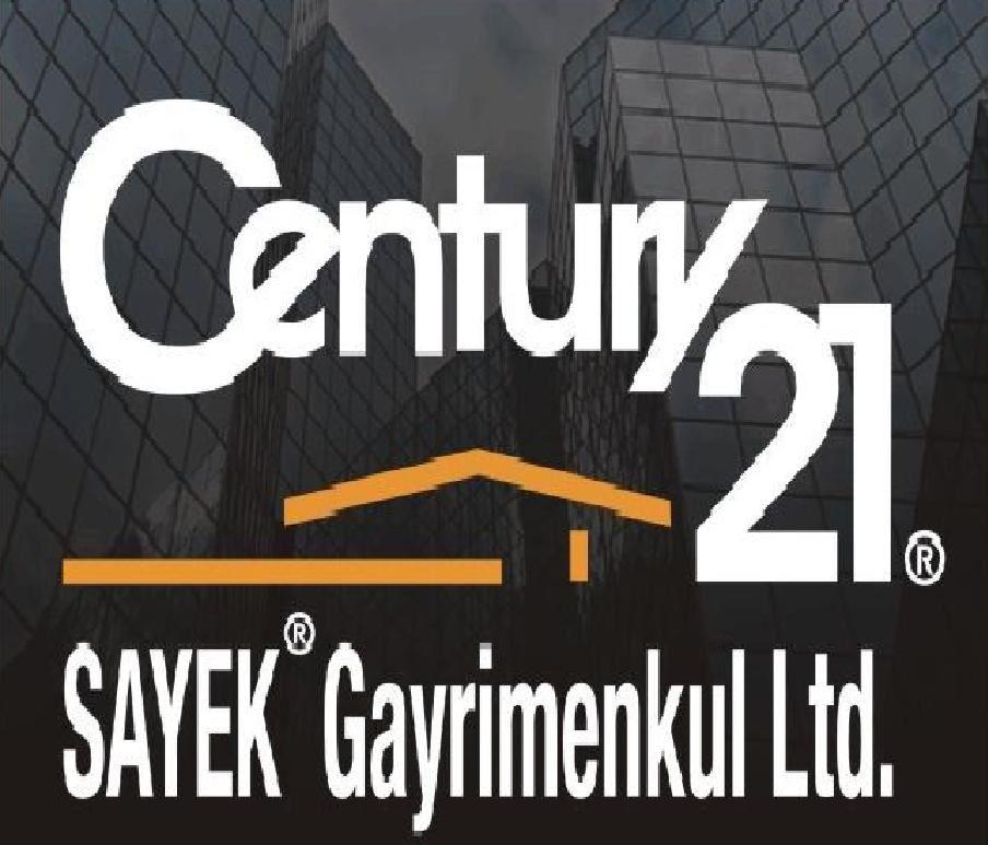 CENTURY 21 Sayek