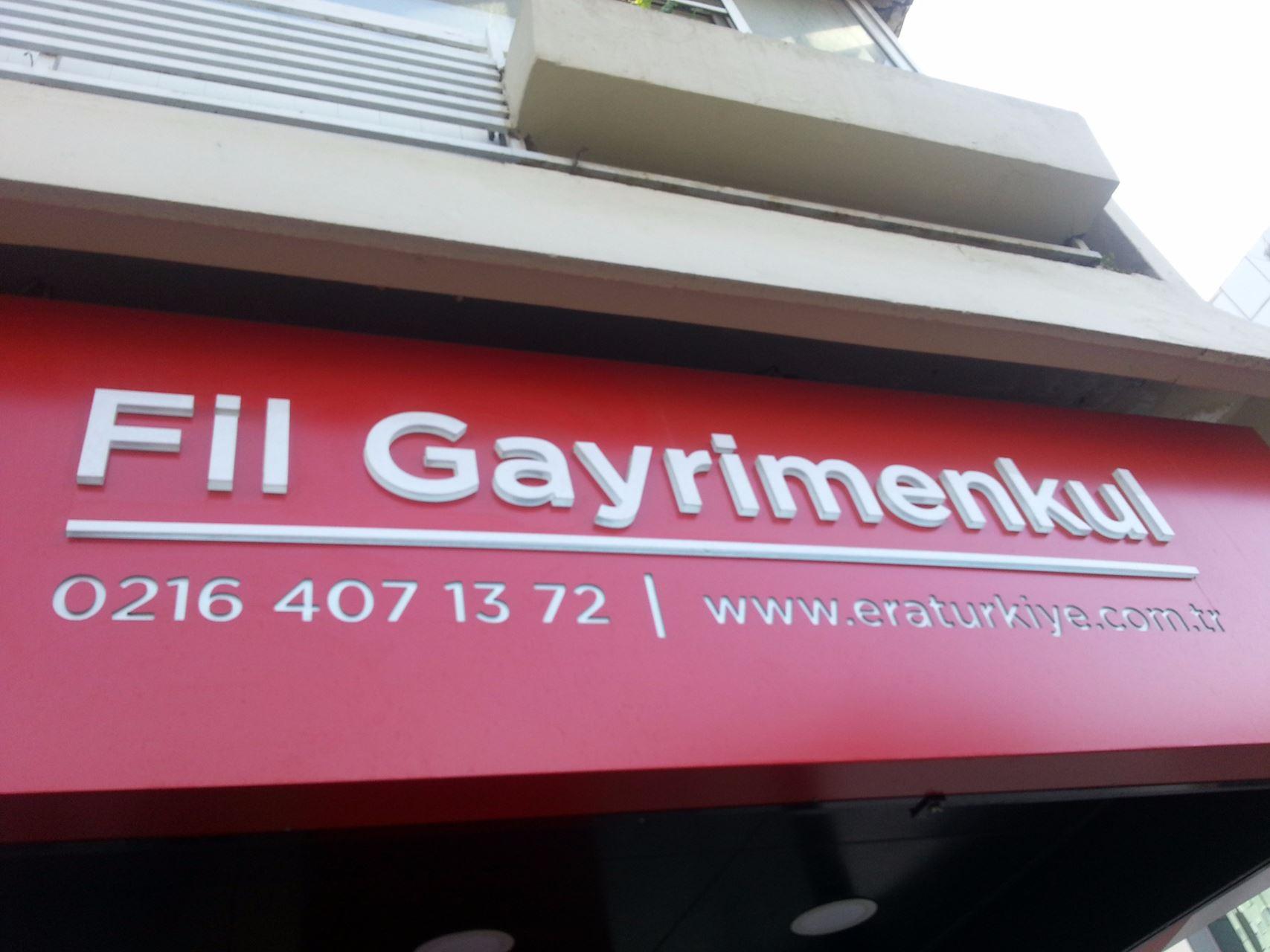 ERA Fil Gayrimenkul