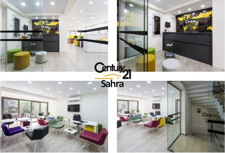 CENTURY 21 Sahra