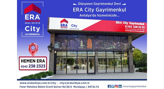 ERA City Gayrimenkul