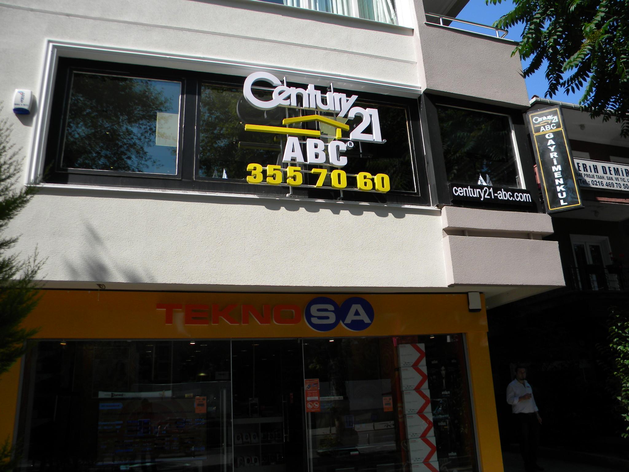 CENTURY 21 ABC