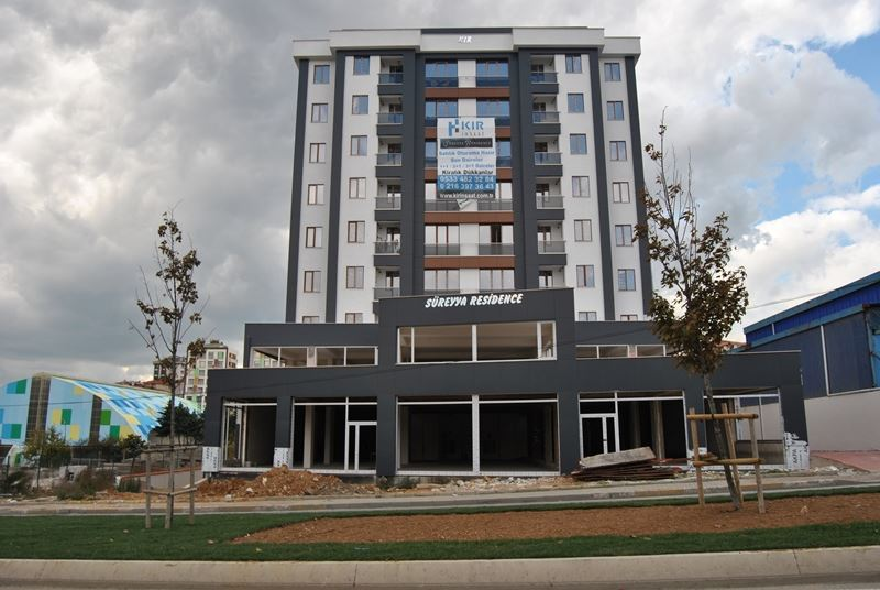 pendik marmara hastanesi yanı 125m2 satılık 3+1 daire