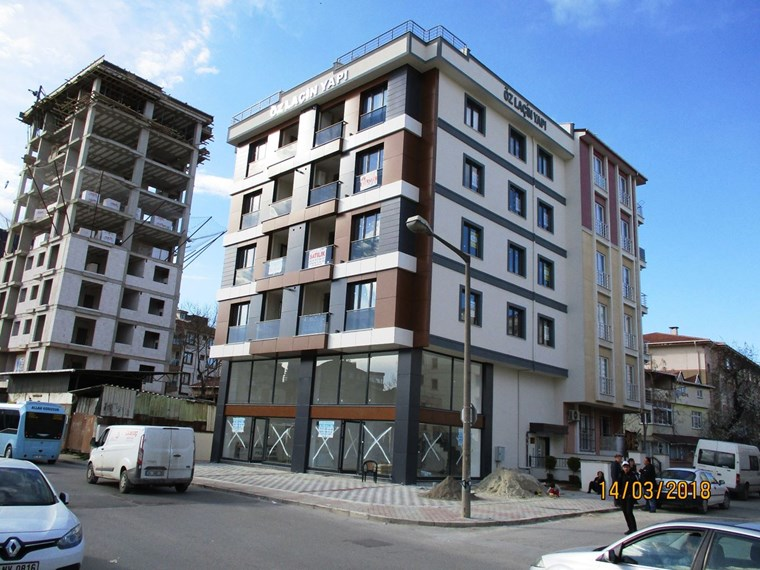 Kartal Topselvi Karakol a Yakın Yeni Binada 2+1 Daire 3. Kat