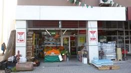 Şehreküstü'de Market Kiracılı Satılık 200 m2 Kıymetli Dükkan