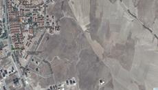 Erkilet Osmangazi'de 1200 m2 Konut Parseli (Köşe Parsel)
