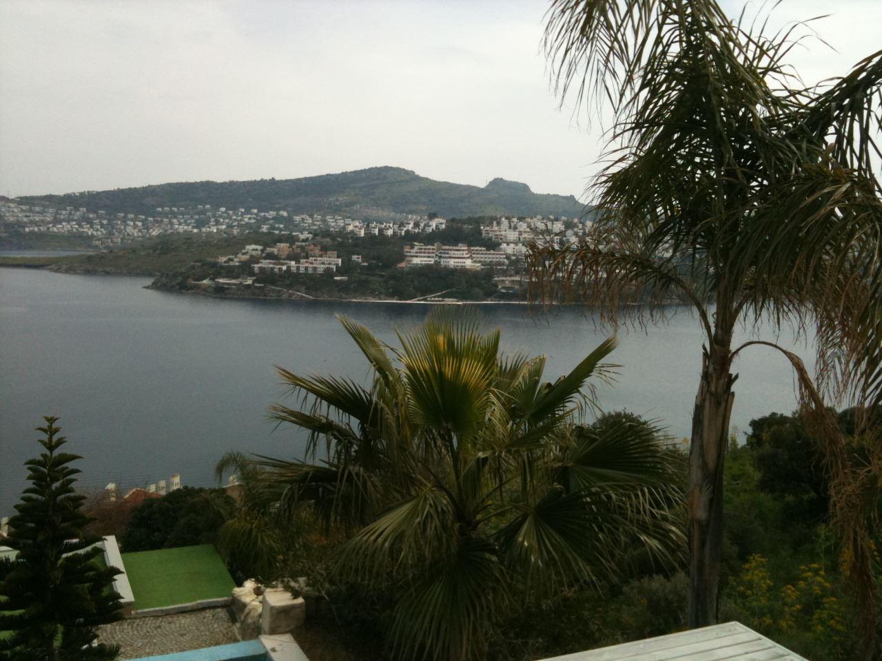 Bodrum Gündoğan'da  Tripleks Villa