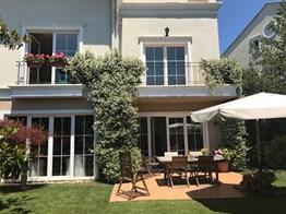 DNZ GAYRİMENKUL A.Ş. Çok ŞIK Modern ve Masrafsız Müstakil Villa