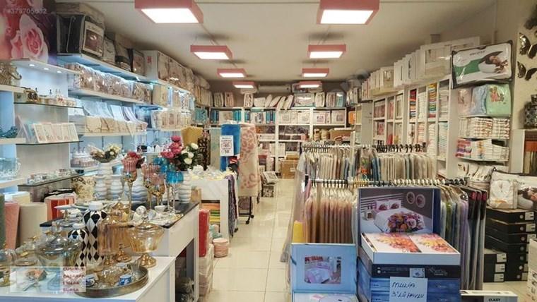 Fethiye Merkezde Satılık Dükkan 140 m2