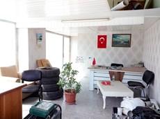Süleyman Demirel Bulv. Turgut Özal Kavş.nda İşyeri 158.000 TL