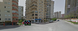 Adana Güzelyalı Mah.'de 110 m2.lik Satılık İşyeri 400.000 TL