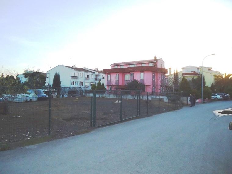 Huzurevi,Rehabilitasyon merkezi,Kreş,Çocuk Yuvası ,Butik Otel e