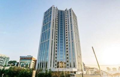 Residence Flat for Sale in Barbaros Büyükhanlı