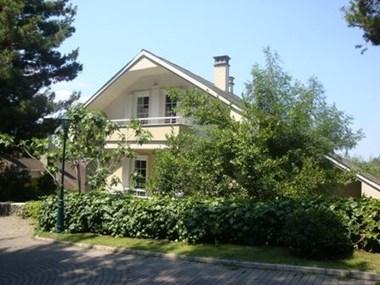 Beykoz Konakları'nda C Tipi Villa