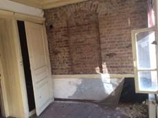 Beyoglu Evden KUPON Tadılat onaylı Projeli 2 derece Tarıhı Bina