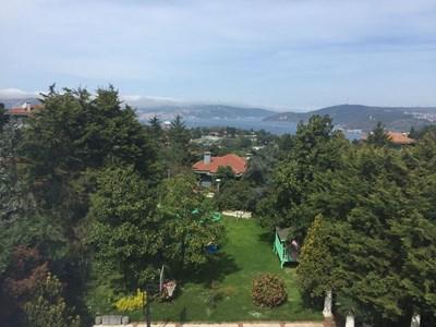 Yeniköy Hattat Villaları'nda Kiralık Villa