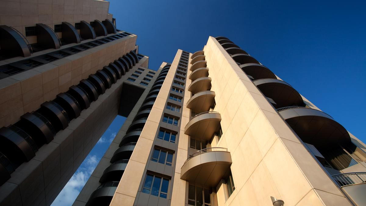 Bellevue Residences