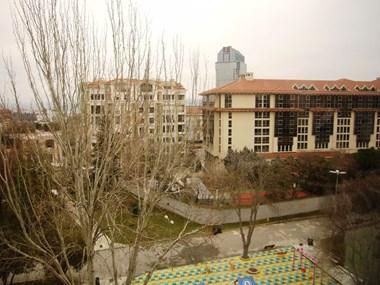Elmadağ Cumhuriyet Caddesi'nde Prestijli Binada Kiralık Ofis