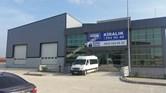Dilovası İmes OSB'de 4.350m2 kiralık fabrika