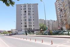 Büyükşehir Belediyesi Yanında Gerçek 220m2 İçerisi Yapılı Daire
