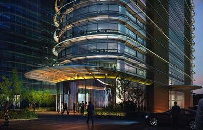 Office for Rent in Ferko Signature