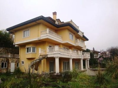 A Type Villa for Sale in Acarkent
