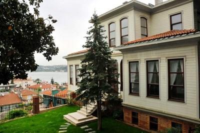2nd Degree Historical Mansion for Sale in Bebek