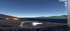 Mudanya Kumyaka'da Full Deniz Manzaralı Asfalt Boyu 6.820 m2 Yat