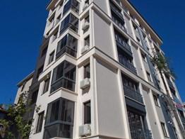 Kadıköy Ziverbey minibüs yolunda sıfır satılık dairele fırsat