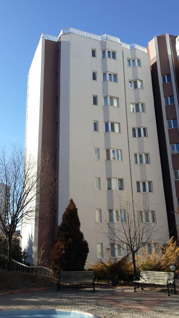 Yaşamkent-Yonca Sitesi-3+1-Kiralık-Kombili Daire