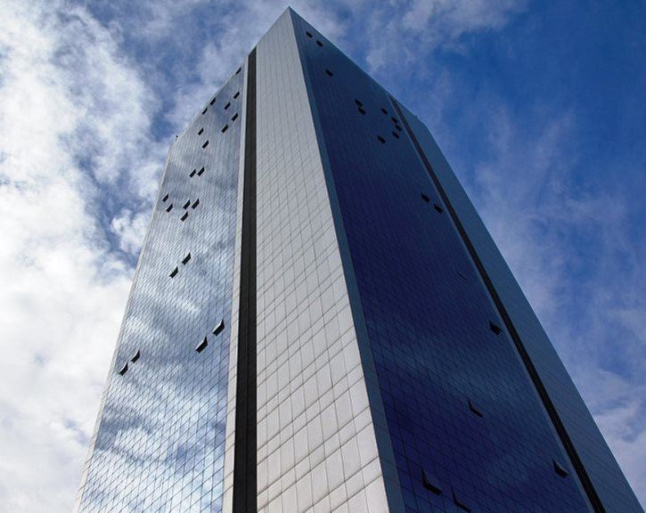POLAT TOWER DA SATILIK 1+1 RESİDENCE