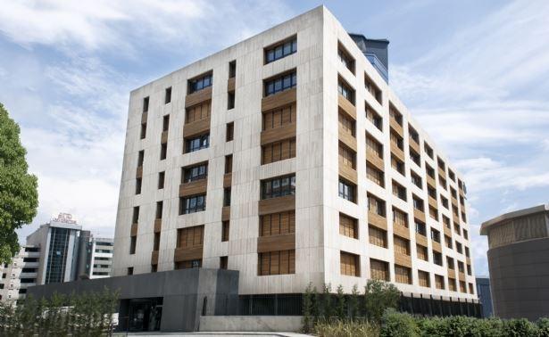 Soyak Soho Residence
