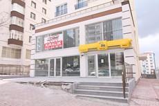 Talas Mevlana'da Halef Hoca Caddesi Üzerinde Kaçmaz Yatırım..!
