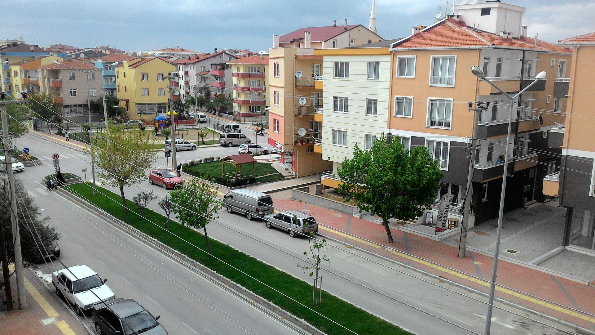 CENTURY21'DEN ANA CADDE ÜZERİ SATILIK UYGUN, 3+1 DUBLEKS