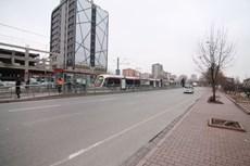Tramvay Durağı Karşısında Yeni Yıl Fırsatı...!