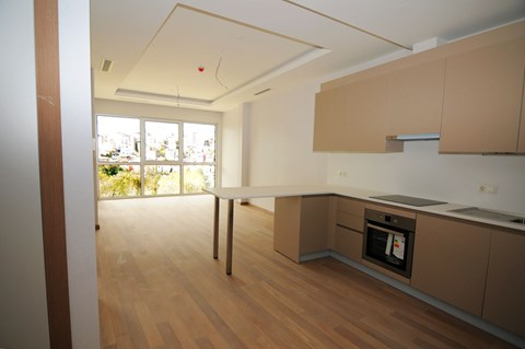 Maslak 1453 T1 Blok'ta Satılık 1+1 100 m2 Residence