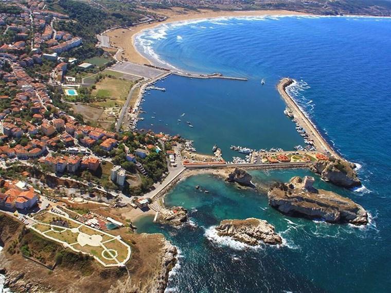 Emlak Live dan Şilede denize 100 m. Bahcelı Yazlık Dubleks Daire