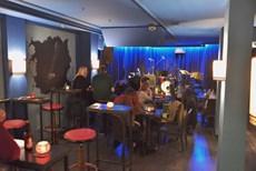 Beyoglu Evden  Talimhane de Devren kiralık Turıstık Cafe